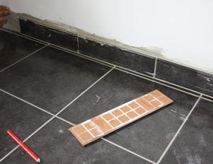Calculer la quantit de carrelage n cessaire pour recouvrir une surface - Calculer la surface d un mur en m2 ...